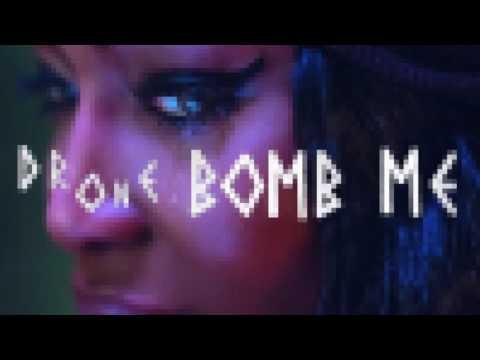 ANOHNI | DRONE BOMB ME | 8-BIT