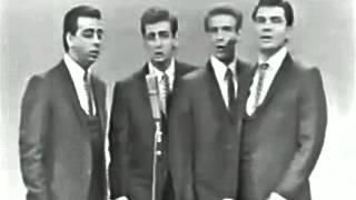 The Statler Brothers - The Fourth Man