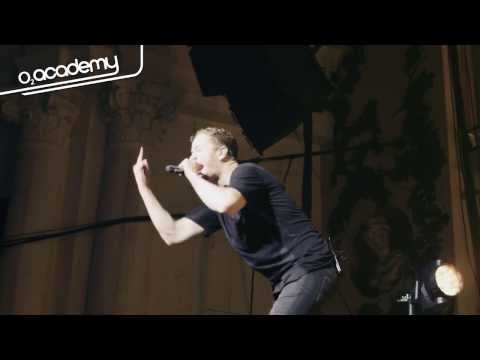 Imagine Dragons Live - On Top Of The World at O2 Academy Brixton