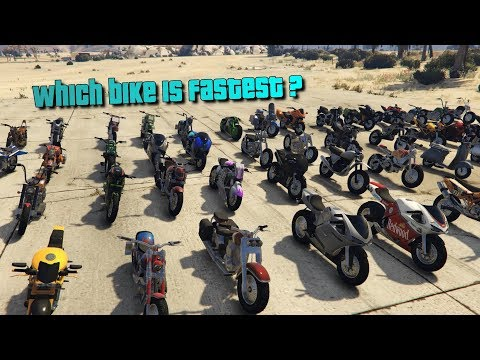 gta-v-online-which-is-fastest-bike-|-it's-not-oppressor-|-top-speed
