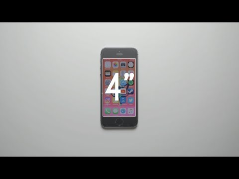 Are 4 Inch Phones Still Relevant?