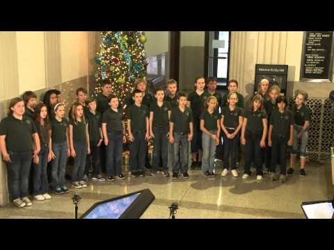 Live Oak Classical School song 3