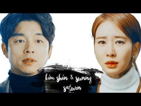 {Goblin} Kim Shin & Kim Sun | Saturn