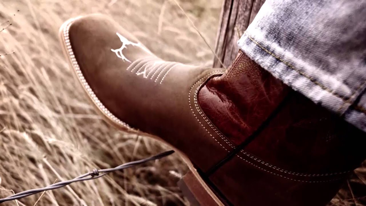 e5f7bc69 Open Range Western Boots by Cabela's - YouTube