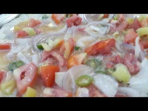 Delicious chicken egg Omelette 30 eggs | fun time cooking method