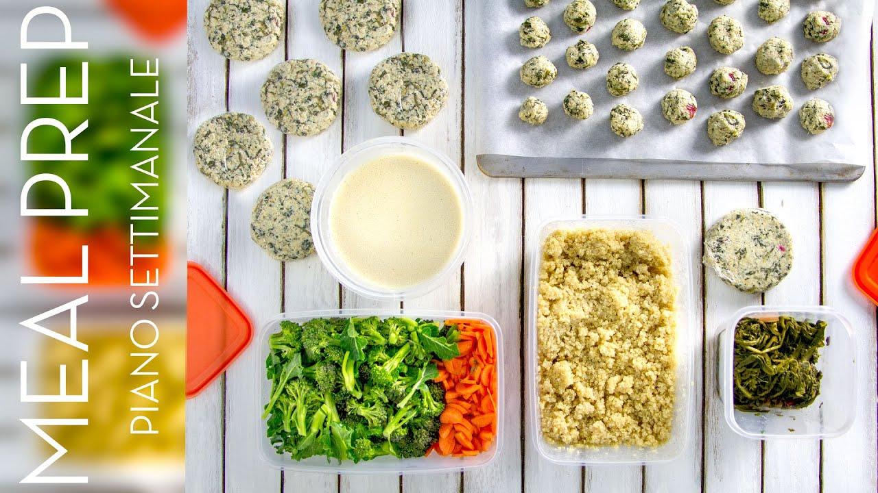 Come Organizzare I Pasti Settimanali organizzazione dei pasti settimanale | come pianificare i pasti e  risparmiare soldi, tempo e fatica