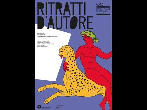 CARLO SINI: IL TEOREMA DELLE BACCANTI - da Euripide a Pasolini (p.1)