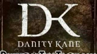 danity kane - Damaged (Pop Radio Edit) - Damaged (Promo CDS)