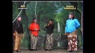 WAHYU MANGGOLO Serial Saridin Andum Waris  9