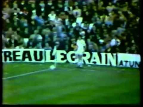 Valencia - Barcelona 4 - 3 (1980)