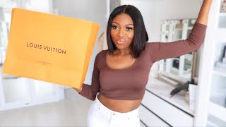 Affordable 'Luxury' Items you won't believe what I picked up at  Louis Vuitton & Extras!