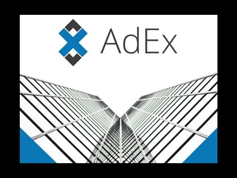 AdEx - Is the Future of Online Advertising on the Blockchain?