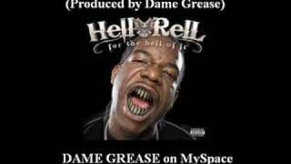 Hell Rell - I Ain't Playin With Em (Produced by Dame Grease)