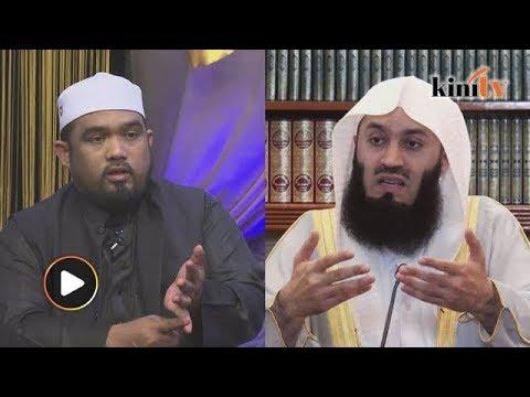 Ismail Menk, 'Ustaz Bollywood' dilarang ceramah di Johor