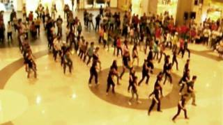[OFFICIAL] Flash Mob Dance Tribute to Michael Jackson 2010  - Cebu, Philippines