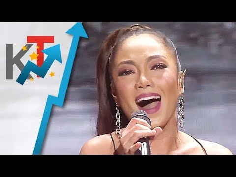 Jona Will Amaze You With 'Queen Of The Night' Rendition