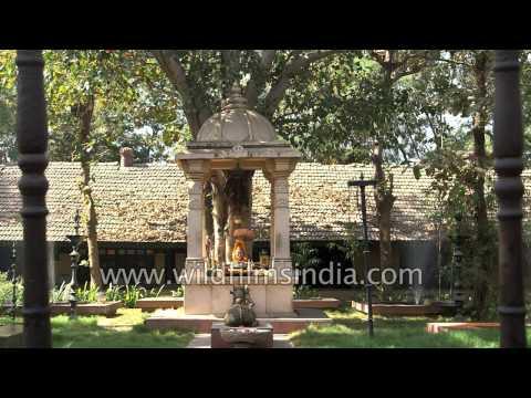 Vishalla - the village restaurant and heritage museum