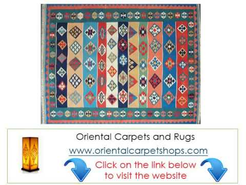 Basingstoke & Deane oriental rug cleaning service