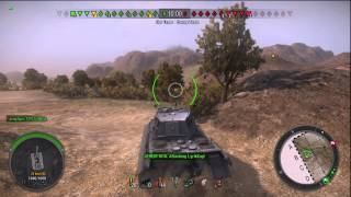 World of Tanks Xbox 360 Edition - Tiger II (02)