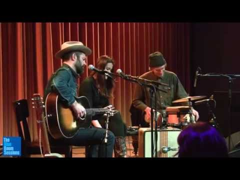 Jeffrey Foucault With Caitlin Canty And Billy Conway - Slow Talker