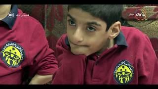 مساء dmc - | مرض نادر يصيب التوأمان محمد وكريم تعرف علي قصتهم |