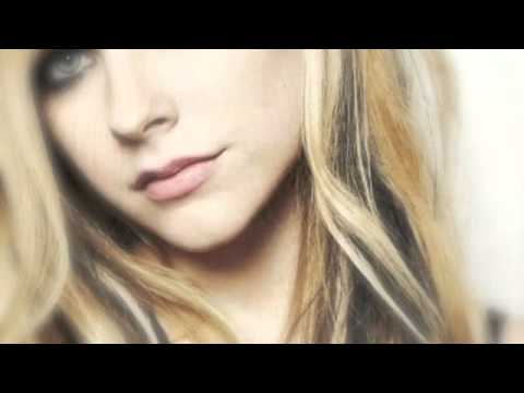 Avril Lavigne - Innocence - Lyrics.