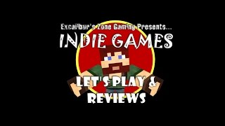 Inquisitor, an Indie Game Let's Play & Review