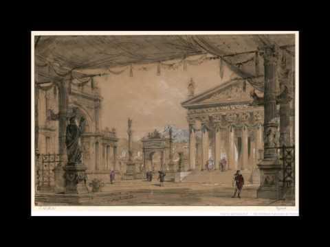 Charles Gounod - POLYEUCTE - Act III finale: Le brisement des idoles