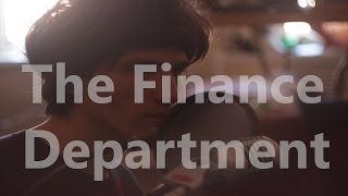 The Finance Department - Just like me (PROMO)