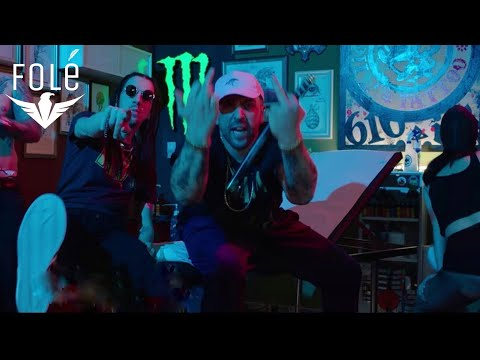 Shaolin Gang - Qika Jeme (Official Video HD)