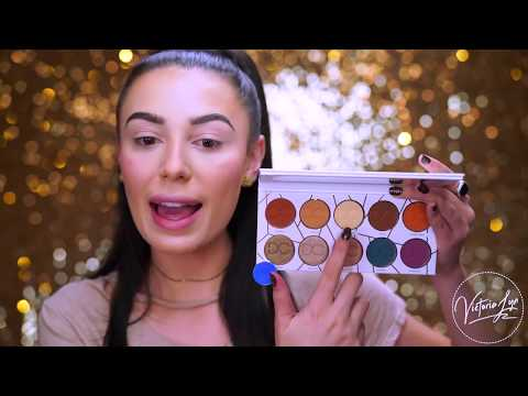 CHRISTEN DOMINIQUE PALETTE REVIEW thumbnail