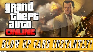 GTA Online: How to Remove Bad Sport INSTANTLY! [Tutorial]