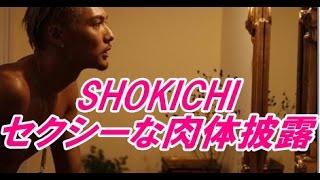 EXILEのSHOKICHIさんが新曲『The One』PVを公開しました。SHOKICHIさん...
