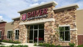 SHIVER and SONITROL Security Services offers local monitoring Southwest Ohio