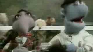 The Muppet Show - Wig Trainer Sketch