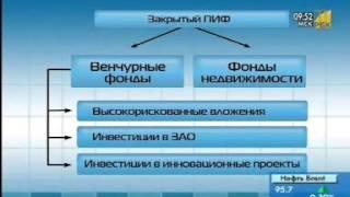 видео Виды ЗПИФН – закрытый паевой инвестиционный фонд недвижимости