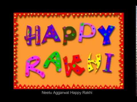 Happy Raksha Bandhan,Happy Rakhi,Wishes,Greetings,Animated Video,Images,E-card,Whatsapp Video