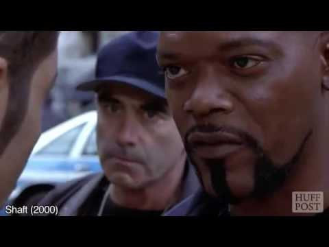 Every Samuel L. Jackson Motherfckercompilation