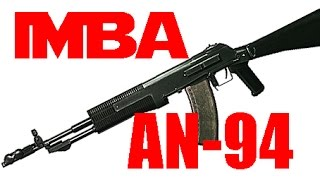 Battlefield 3 Гайд АН-94 Абакан. Настоящий Монстр!