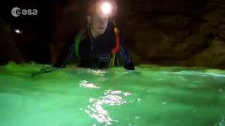 CAVES 2014: Mission log, day 3