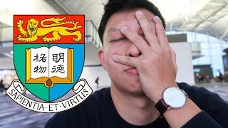 為什麼我後悔進入香港大學?  My Regrets About Going to HKU