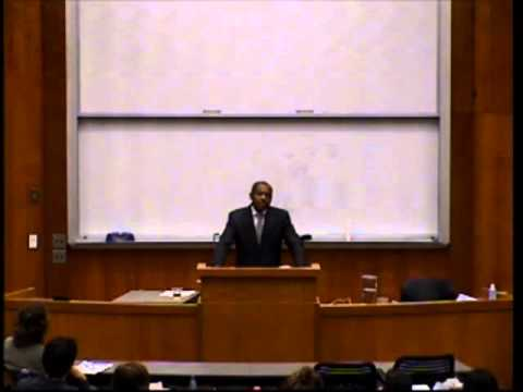 Berkeley Law: Implicit Bias and the Law