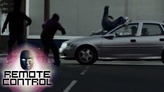Remote Control: £10,000 or Kidnapped? 6/6