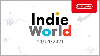 Indie World - 14/04/2021 (Nintendo Switch)