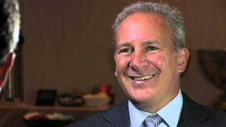 Peter Schiff on Why Education Doesn't Need Government