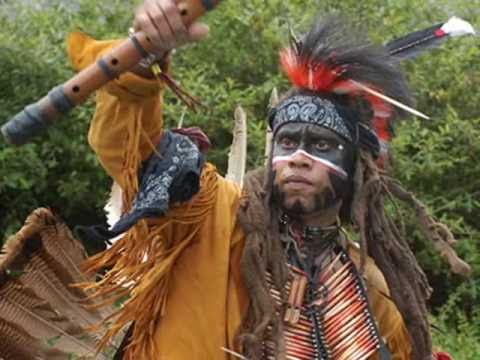 Native American YHWH