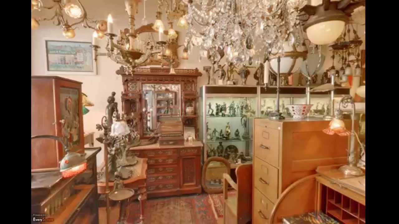 Woodchuck Antiques | San Francisco, CA | Antiques - Woodchuck Antiques San Francisco, CA Antiques - YouTube