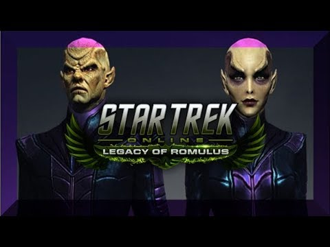 Star Trek Online (Reman Tactical) #11-A Blow Back