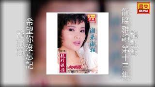 龍飄飄 - 希望你沒忘記 [Official Music Audio]