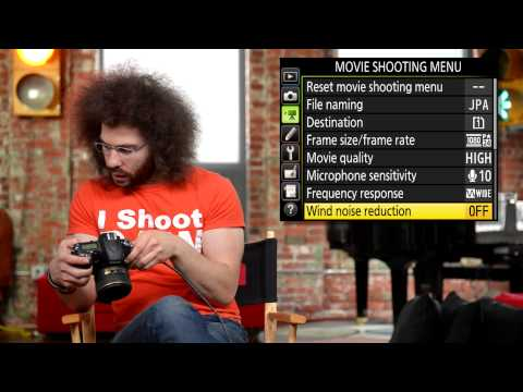 Nikon D750 Users Guide